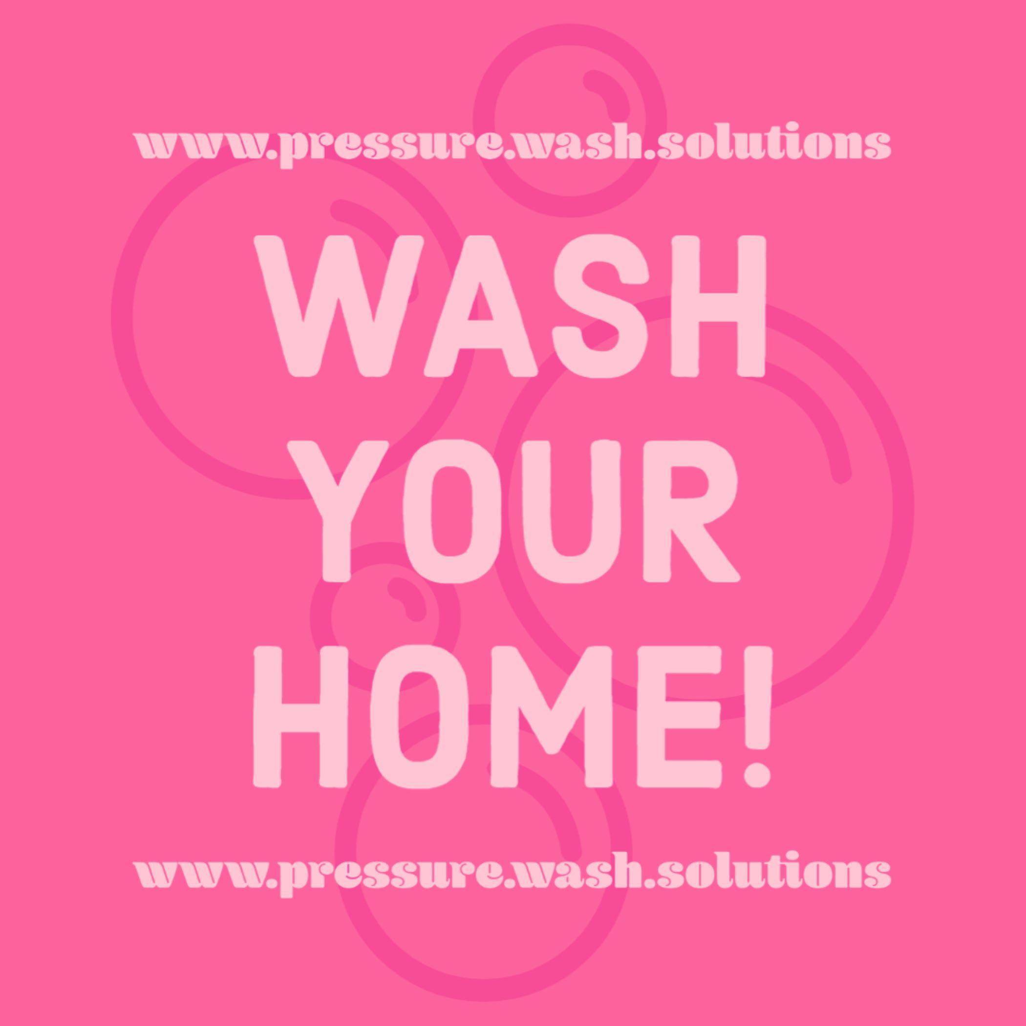 Wash Homes